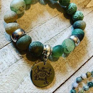 Essential Oil Healing Stone Diffuser Bracelet